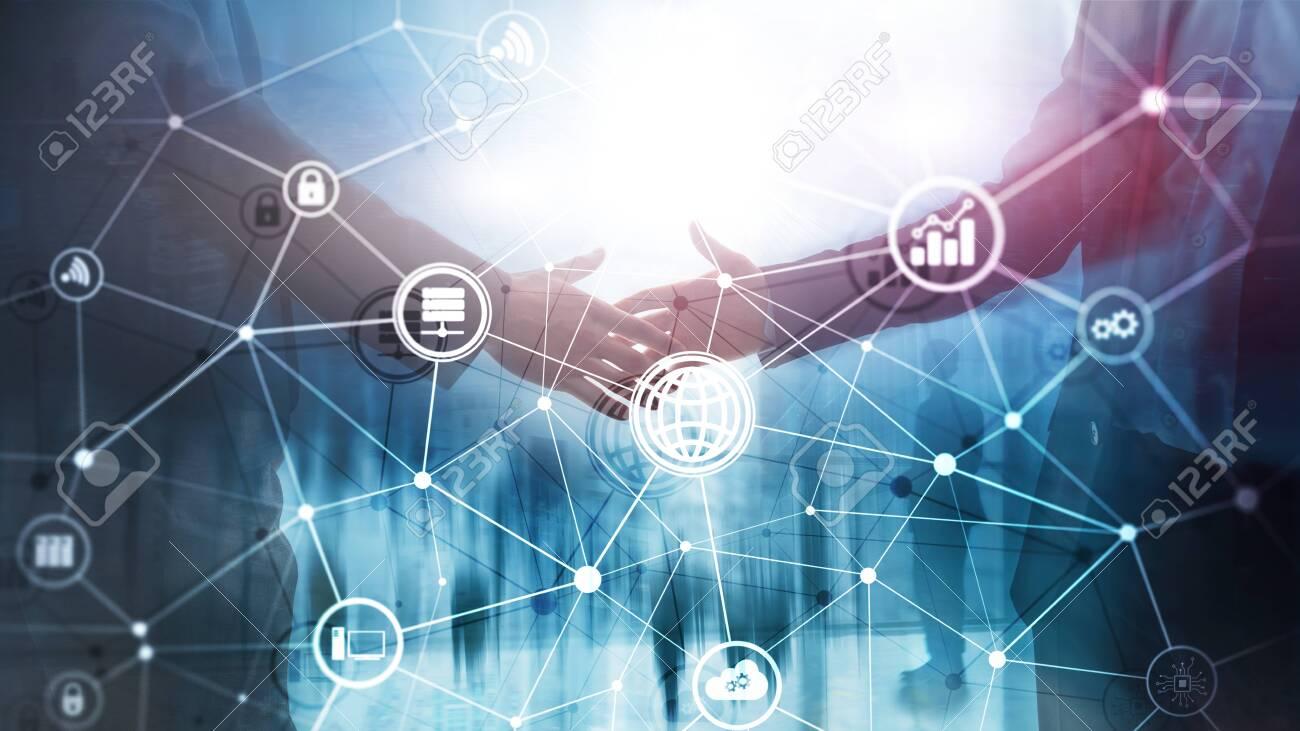 PT. Integra Lintas Teknologi (I.L.T)